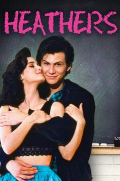 Best Comedy Movies of 1989 : Heathers