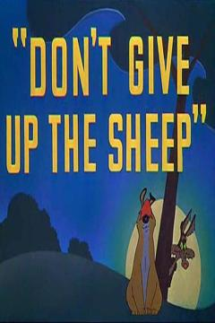 Best Animation Movies of 1953 : Don't Give Up the Sheep