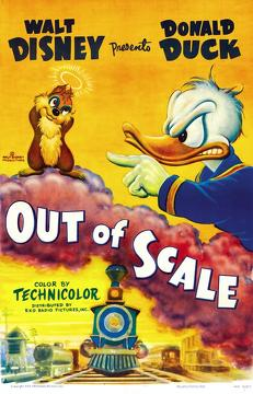 Best Family Movies of 1951 : Out of Scale
