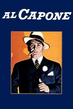 Best Crime Movies of 1959 : Al Capone