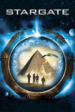 Best Action Movies of 1994 : Stargate