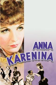 Best Drama Movies of 1935 : Anna Karenina