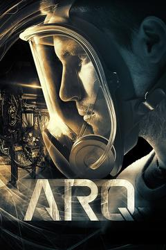 Best Science Fiction Movies of 2016 : ARQ