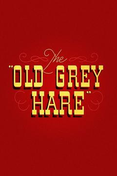 Best Animation Movies of 1944 : The Old Grey Hare