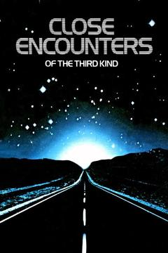 Best Drama Movies of 1977 : Close Encounters of the Third Kind