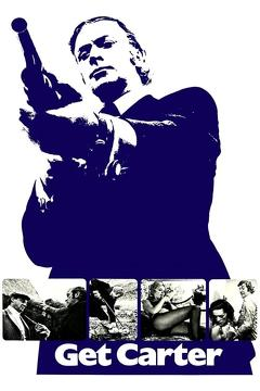 Best Crime Movies of 1971 : Get Carter