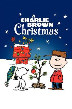Best Comedy Movies of 1965 : A Charlie Brown Christmas