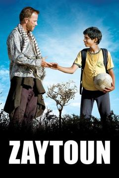 Best War Movies of 2012 : Zaytoun