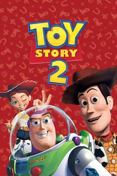 Best Family Movies of 1999 : Toy Story 2