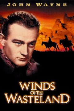 Best Action Movies of 1936 : Winds of the Wasteland