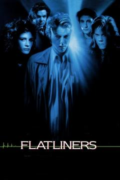 Best Science Fiction Movies of 1990 : Flatliners