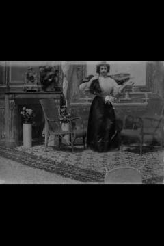 Best Drama Movies of 1896 : A Victorian Lady in Her Boudoir