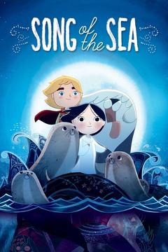 Best Animation Movies of 2014 : Song of the Sea