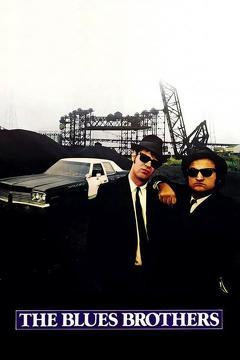 Best Movies of 1980 : The Blues Brothers