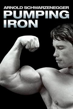 Best Documentary Movies of 1977 : Pumping Iron