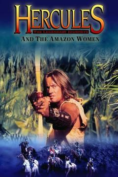 Best Tv Movie Movies of 1994 : Hercules and the Amazon Women
