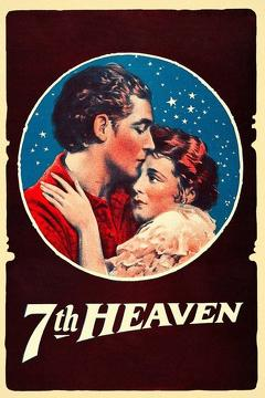 Best Drama Movies of 1927 : 7th Heaven