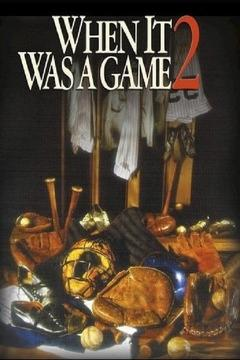 Best History Movies of 1992 : When It Was a Game 2