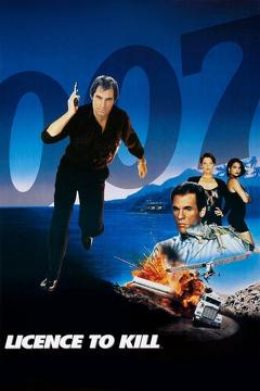 Best Thriller Movies of 1989 : Licence to Kill