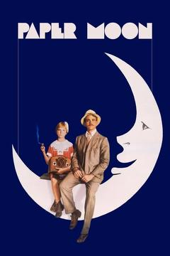 Best Comedy Movies of 1973 : Paper Moon