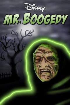 Best Tv Movie Movies of 1986 : Mr. Boogedy