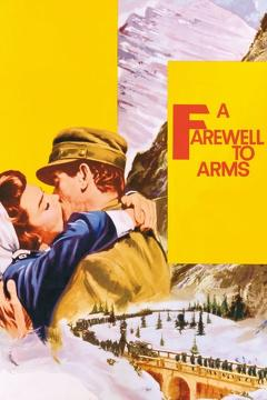 Best War Movies of 1957 : A Farewell to Arms