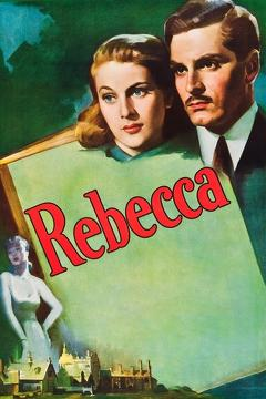 Best Mystery Movies of 1940 : Rebecca