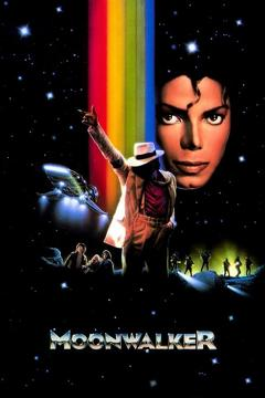 Best Music Movies of 1988 : Moonwalker