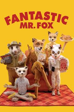 Best Adventure Movies of 2009 : Fantastic Mr. Fox
