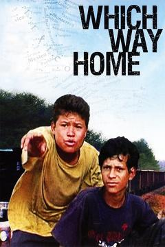 Best Documentary Movies of 2009 : Which Way Home