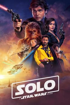 Best Action Movies of 2018 : Solo: A Star Wars Story