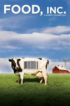 Best Documentary Movies of 2008 : Food, Inc.