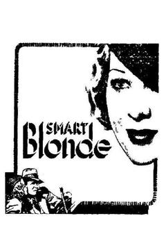Best Mystery Movies of 1937 : Smart Blonde