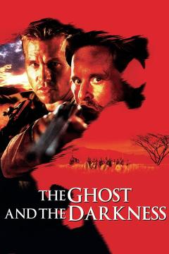 Best Adventure Movies of 1996 : The Ghost and the Darkness