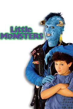 Best Adventure Movies of 1989 : Little Monsters