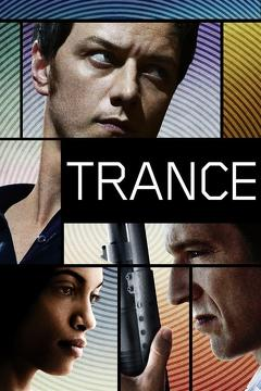 Best Mystery Movies of 2013 : Trance