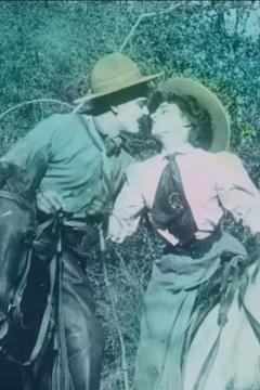 Best Western Movies of 1910 : The Cowboy and the Schoolmarm