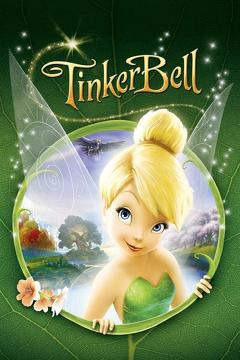 Best Animation Movies of 2008 : Tinker Bell