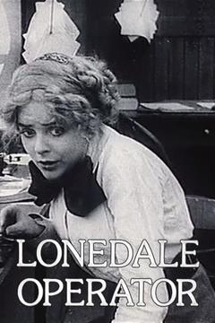Best Crime Movies of 1911 : The Lonedale Operator