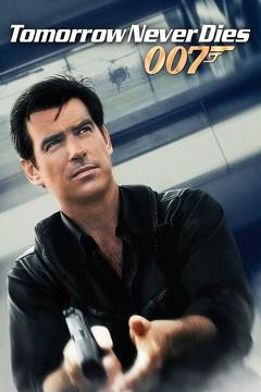 Best Action Movies of 1997 : Tomorrow Never Dies