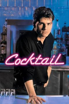 Best Romance Movies of 1988 : Cocktail