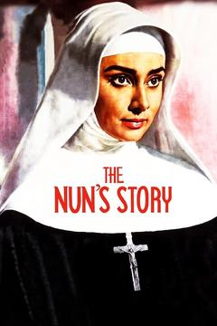 Best Drama Movies of 1959 : The Nun's Story