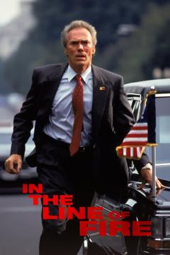 Best Mystery Movies of 1993 : In the Line of Fire