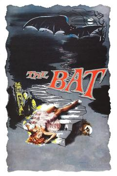 Best Mystery Movies of 1959 : The Bat