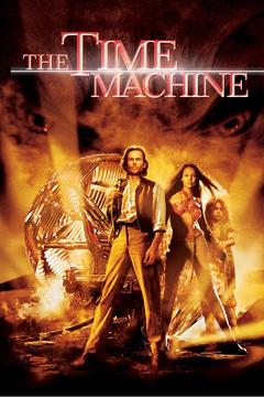Best Science Fiction Movies of 2002 : The Time Machine