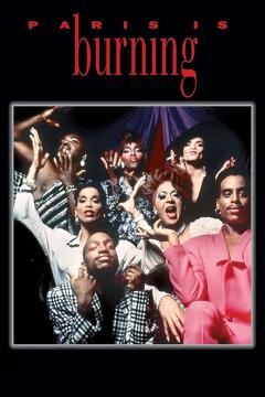 Best Documentary Movies : Paris Is Burning