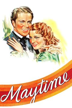 Best Music Movies of 1937 : Maytime
