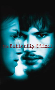 Best Thriller Movies of 2004 : The Butterfly Effect