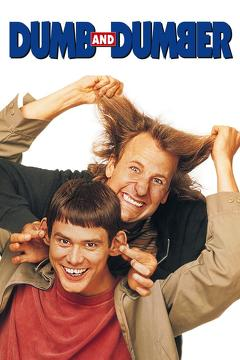 Best Comedy Movies of 1994 : Dumb and Dumber