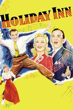 Best Comedy Movies of 1942 : Holiday Inn
